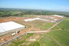 Data Center Mogi Mirim – Itaú Unibanco DCMM