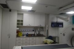 Hospital Oswaldo Cruz - Tomografia